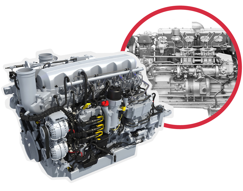 Gardner Parts – Truck, bus part supplier and transmission